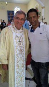 Dom Luiz e João Néris