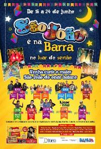 DIVULGAÇÃO MATÉRIA-SÃO JOÃO BARRA