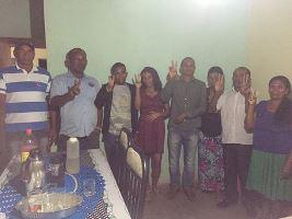 Antônio, Detinha e família-Barreiro