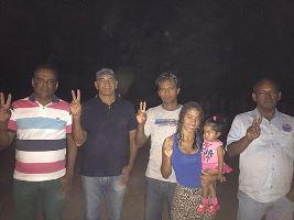 Rosemiro e família