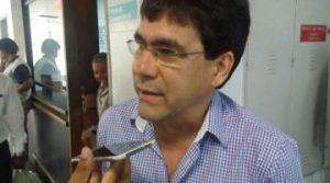 """""""Riacho de Santana vai sair do caos político para uma situação de ressurgimento"""", diz prefeito eleito"""