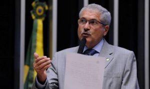 José Rocha anuncia que Governo do Estado vai recuperar a BA 172